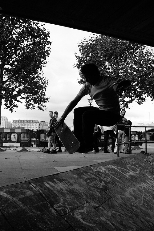 shot this at southbank, nov 2007