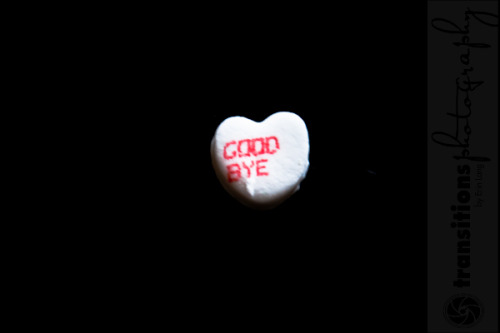 Would you share this conversation heart with someone?