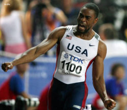 theshoeaddicts:  Tyson Gay five weeks of training in! Read more here: http://www.runblogrun.com/2012/03/tyson-gay-update-five-weeks-of-training-story-from-orlando-sentinenl-note-by-larry-eder.html