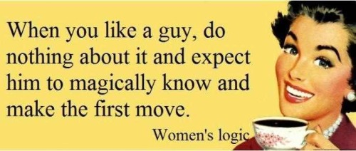Lulz lulz lulz, so true!! Wake up bitches and get your man by your damn self!!!