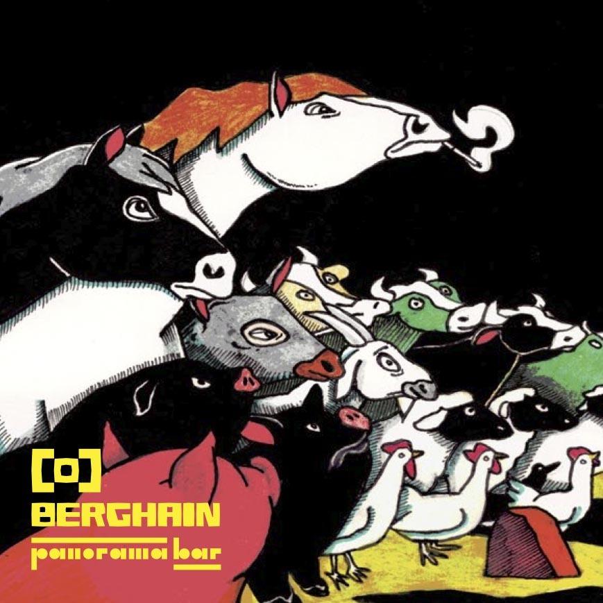 Surgeon - 2012-03-04 - Panorama bar berghain TRACKLISTRhythm & Sound w/ The Chosen Brothers - Mash Down BabylonSurgeon - The Crawling Frog Is Torn And SmilesArchitectural - Looking AheadRebekah - Who Poisoned IvyBlawan - Clays StriderSkudge - Overture (Substance remix)Nil - Kazuya Kawakami remixPhase - Binary Opposition (Process 2)Inigo Kennedy - AldebaranTruncate & Raiz - FluxSurgeon - Right Road To DublandRegis - Application Of Language (outtake)Surgeon - Klonk part1Surgeon - the power of doubtCoil - The Snow (Jack Dangers mix)Dominik Muller - Silesian Boy (Exium remix)Secluded - Dimension (Jonas Kopp 5th dimension mix))Blawan - What You Do With What You HaveBlawan - FreestoneRandomer - Lime PiePhuture - We Are PhutureNate Willi