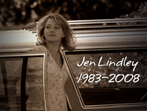 hellogiggles:  WHY JEN LINDLEY HAD THE WORST LIFE EVER by Erin Long