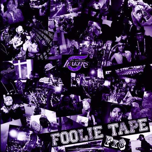 "New Boyz ""Foolie Tape"" w/the LA Leakers. Click the picture to download this version!"