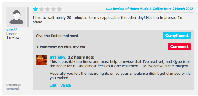 Hmm, possibly wasn't the most constructive review comment I could've made…