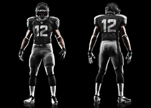 This Just In: Nike Suits Up the NFL See the full lineup here.