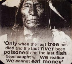 lovelyydarkanddeep:  Chief Seattle.