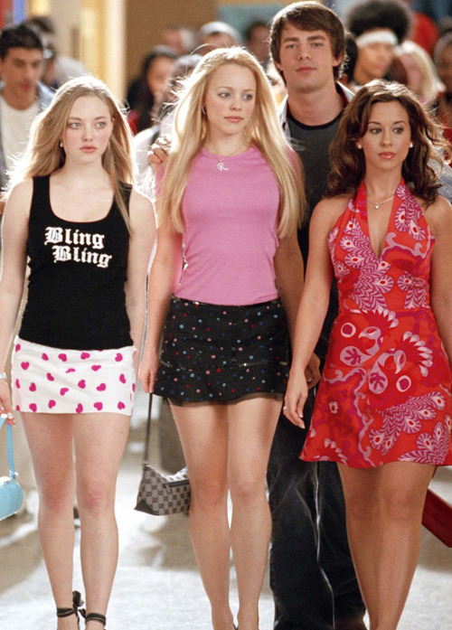 karla-world:  Mean girls for life