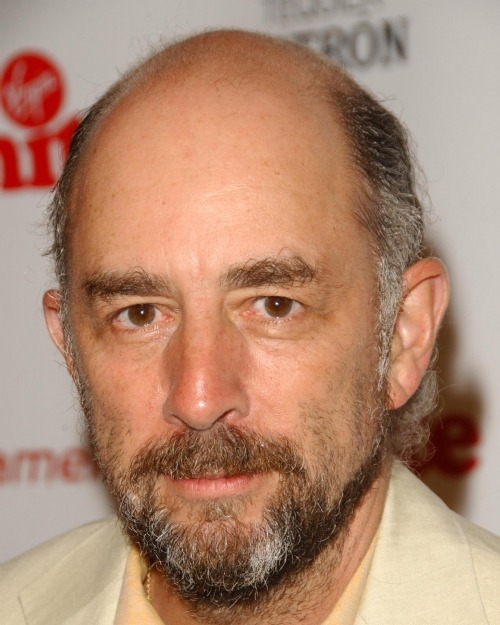 "SCHIFF CAST ON NCIS Richard Schiff, a West Wing alum, has booked a multi-episode arc on NCIS! Schiff is set to play ""Harper Dearing, an eccentric international businessman who is no stranger to hobnobbing with the world's elite"" according to TV Guide.  You can watch for Harper Dearing in the last few episodes of season nine, and potentially the season 10 premiere as well."