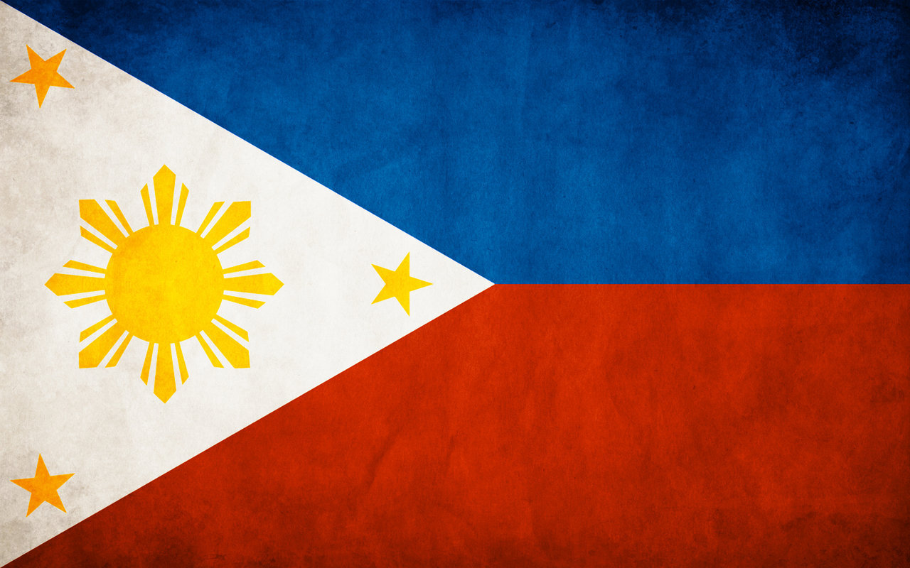 Really proud to be a full PINOY