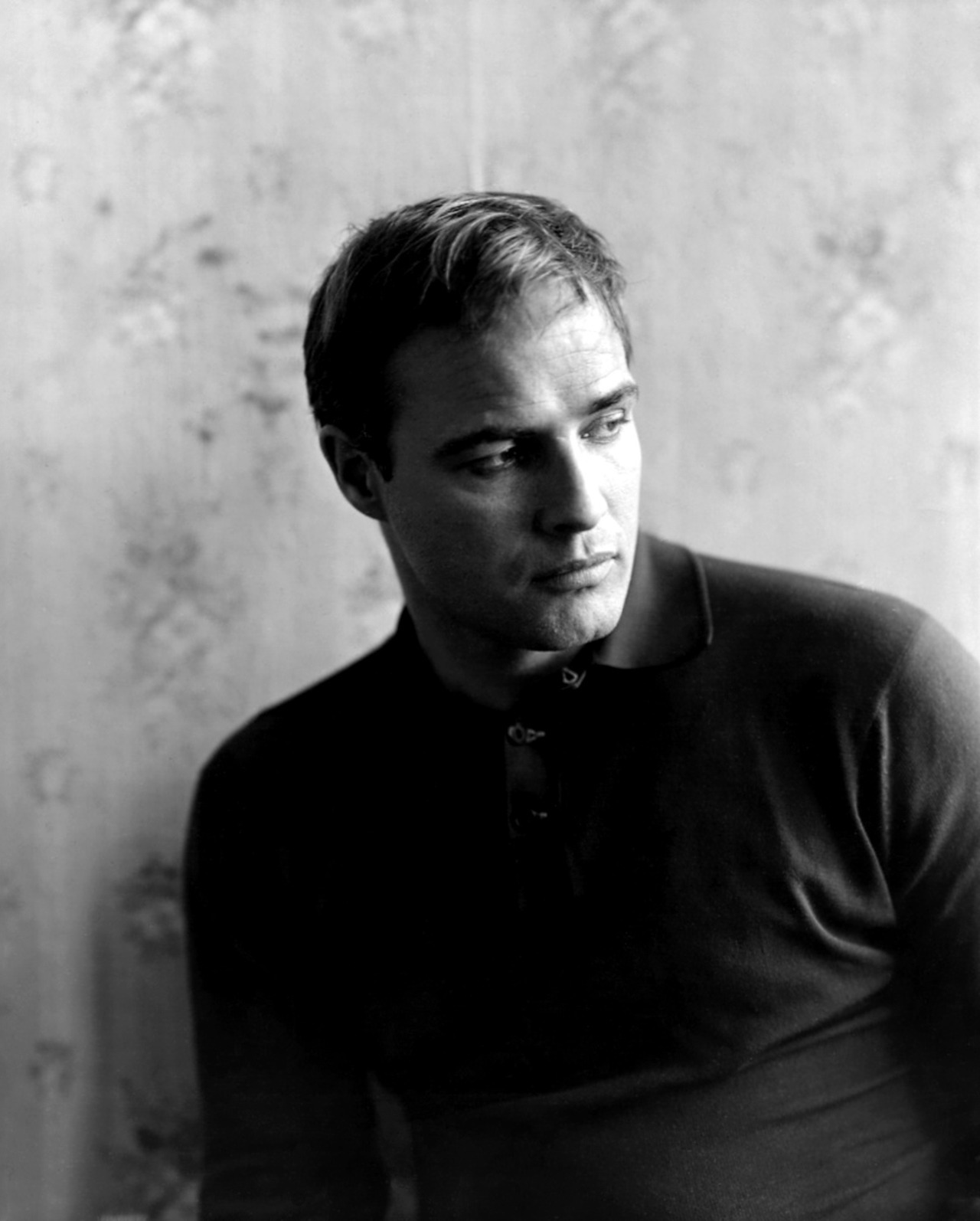 Marlon Brando  hedda-hopper:  Acting is the expression of a neurotic impulse. It's a bum's life. Quitting acting is a sign of maturity. ~ Marlon Brando