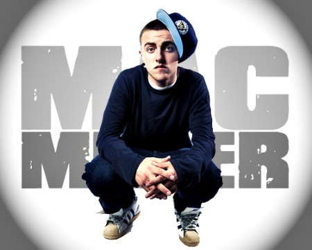 Mac Effin Miller. My newest music obsession.