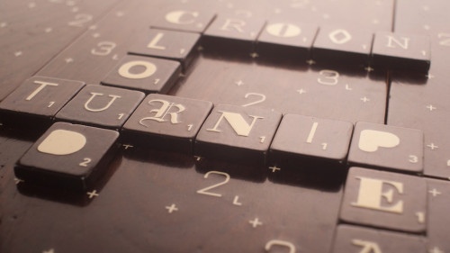 brooklynmutt:  The World's Sweetest Scrabble Set Is Now A Reality - Co.Design
