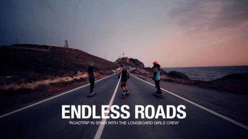 Endless Roads, L.G.C ♥