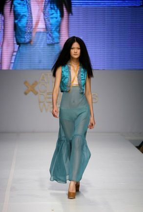 athens fashion week: hera