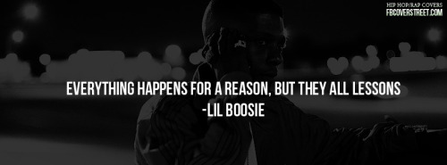 Lil Boosie Facebook Covers