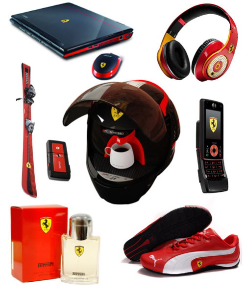 "It would interesting if sometime in the near future Ferrari's merchandise division were to overtake its automotive as the brand's primary product. Fiat CEO Sergio Marchionne has referred to Ferrari as a ""sacred brand"", and I think it would be fitting, and probably more profitable, if it became entirely focused on licensing. No factories, no engineers, no workers… Just lawyers, contracts and currency transactions."