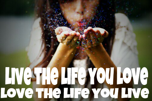 smokedaaherb:  Love life  :D