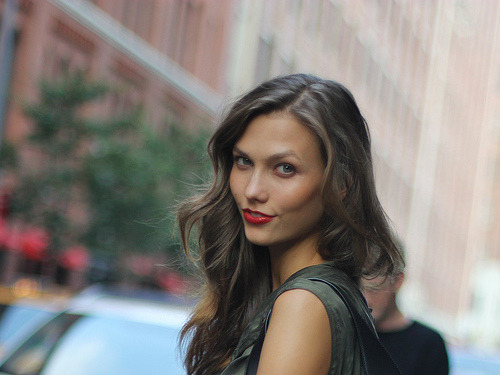 ve-nezia:  Karlie Kloss