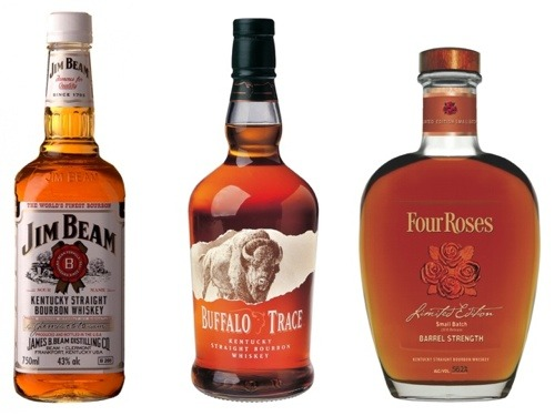 Serious Bourbon Facts by Serious Eats