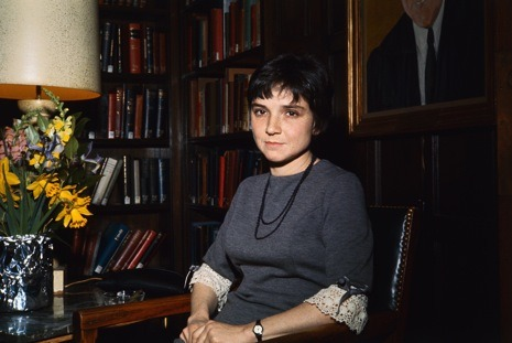 "poetsorg:  Adrienne Rich, ""Natural Resources,"" 1977: My heart is moved by all I cannot save: so much has been destroyed I have to cast my lot with those who age after age, perversely, with no extraordinary power, reconstitute the world."