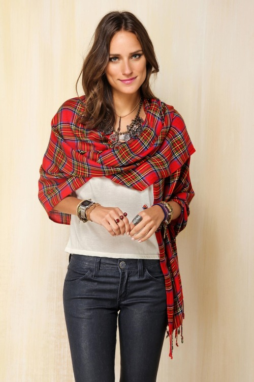 ladykicha:  ok, maybe I'll buy this one too (I love tartan, what can I do?)