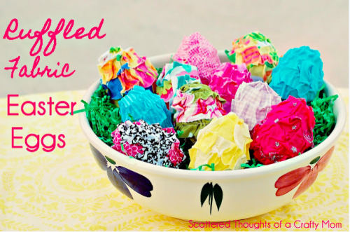 Click here for 22 funky ways to decorate Easter eggs!
