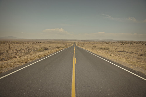 mpdrolet:   ROAD TRIP image no. 346 Route 66, Arizona June 27th, 2011 Mark Peter Drolet + click through to see larger
