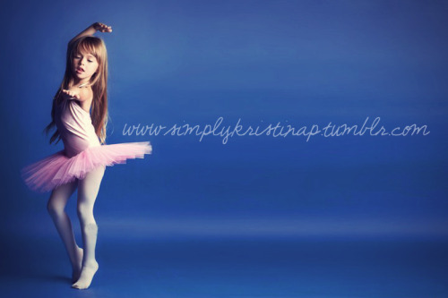 tiny dancer ♥  http://kristinapimenova.com