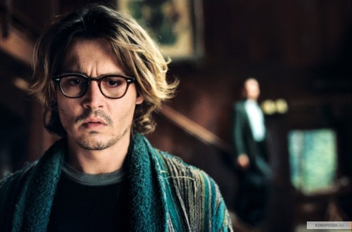 What I watched… Secret Window (2004) 6.9/10 Johnny Depp you're lucky you're so attractive this movie was quite average.. not the worst I've seen, not the best. I spotted the ending from miles away :F