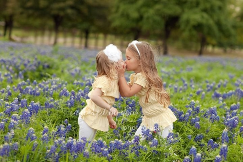 it's bluebonnet season in Texas,keep seeing everyone's pictures on facebook. miss those flowers,they're so pretty.