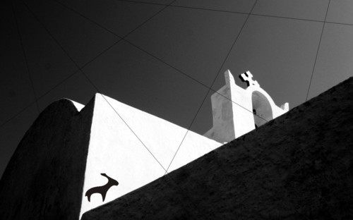 The Inaugural Santorini Biennale of Arts: Open Call for Applications 2012