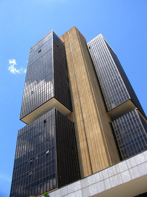 thisnewurbanity:  Banco Central do Brasil