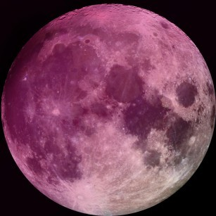 April 6th- Full Pink Moon