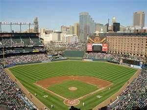 Top 5 Memorable Moments at Camden Yards In honor of the 20th anniversary of Camden Yards I list my top 5 moments in the ballpark's history for Yahoo! Sports.