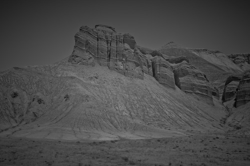 ROAD TRIP image no. 370 HWY 64, Utah July 1st, 2011 Mark Peter Drolet + click through to see larger