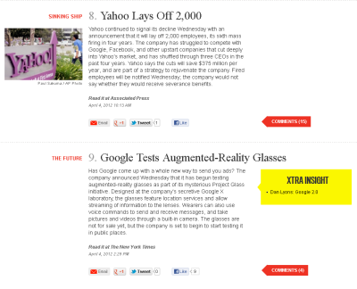 newsweek:  A tale of two search companies. (h/t Julie Stone)
