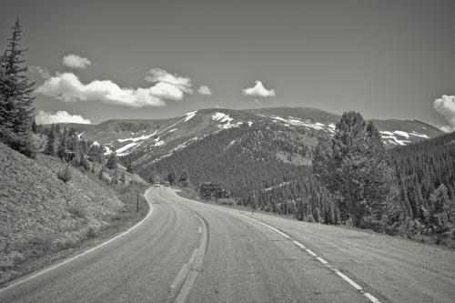 ROAD TRIP image no. 373 US 82, Colorado Mark Peter Drolet + click through to see larger