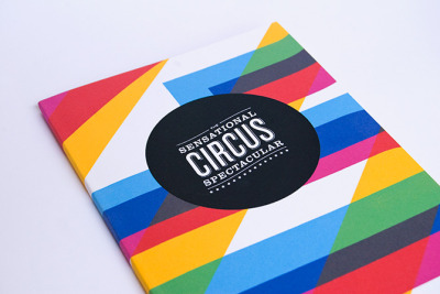 scottslags:  love it - Circus Rebranding