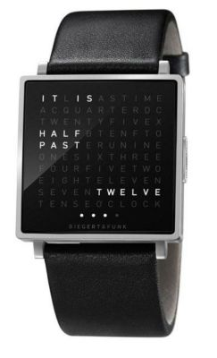knowledgefordummies:  - Not only do I WANT this watch, I NEED it as well!