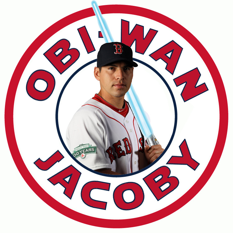 An amazing Fantasy Baseball Logo from @theScoreTicker