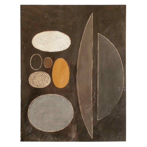 emblemantiques:  Richard Filipowski Abstract Study USA Crazy seeing this on tumblr! i'm a friend of the family and Creative Directing a show of Richard Filipowski's this fall.