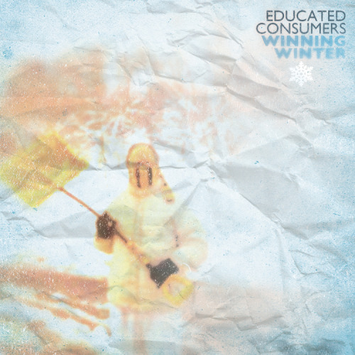 "The new Educated Consumers album ""Winning Winter"" is available via Crushkill Recordings here: http://tinyurl.com/WinningWinter"