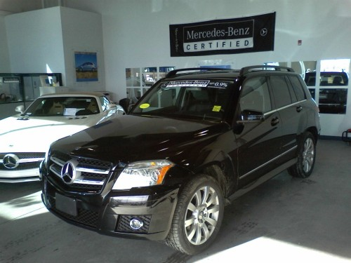 Mercedes-Benz GLK350 Off Road Vehicle/SUV 2010 Black Interior - black leather twin Pricing information available here About Lone Star Mercedes-Benz Mercedes-Benz has always been the establishment that defined style, quality, elegance, performance and safety of luxury vehicles. For over 30 years, Lone Star Mercedes-Benz is emblematic of their global reputation, and now with their new state-of-the-art facility, they have set the standard even higher. As dealers for one of the world's finest automobiles, Lone Star constantly strives to exceed the high standards of Mercedes-Benz excellence in customer satisfaction, luxury vehicle offerings, and defining standard for certified pre-owned vehicles. Contact Us: www.lonestarmercedesbenz.ca | (403) 253-1333 | Calgary, Alberta Follow Us: Facebook | Twitter | Google+ | YouTube