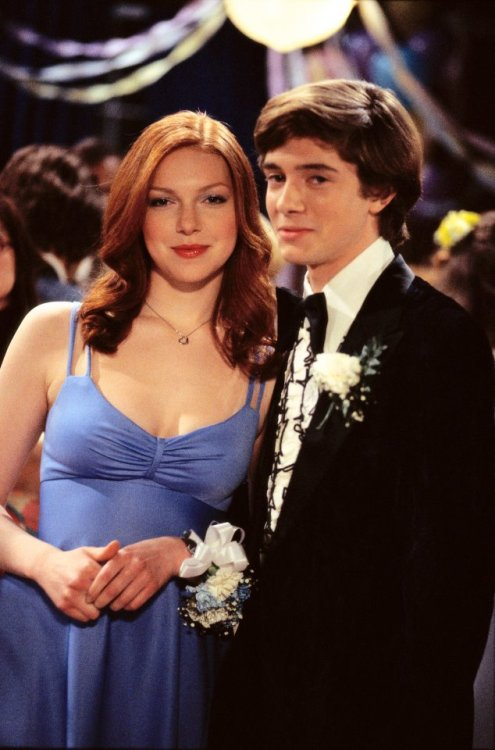 eric foreman is my dream prom date
