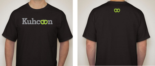 Checkout our shirt design!