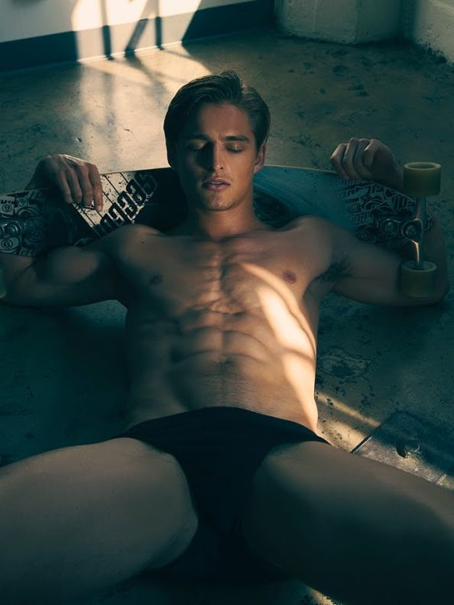 homotography:  Silvester Ruck by Scott Hoover