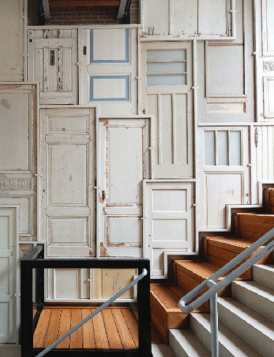 theblackworkshop:  Piet Hein Eek (VIA)
