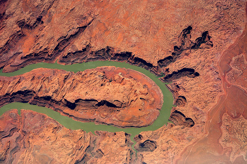 Colorado River  via flickr