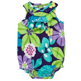 Sunsuit by Carter's