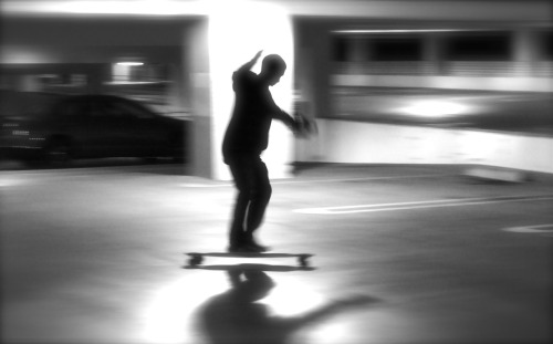 Skater: Dan Popper Photography: Me